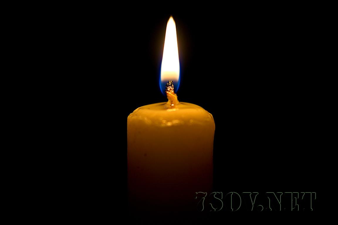 О чем говорит пламя свечи