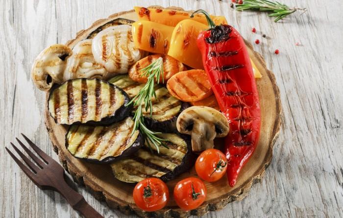 летние блюда