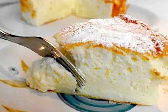 Пиріг на йогурті